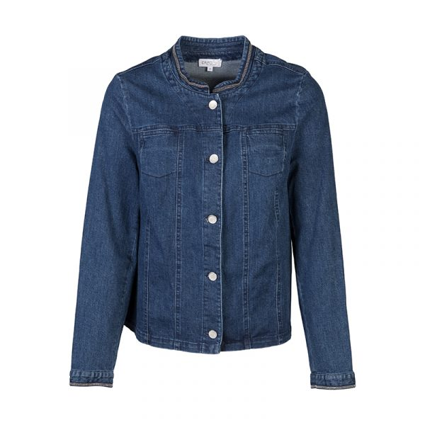 Jeans blazer