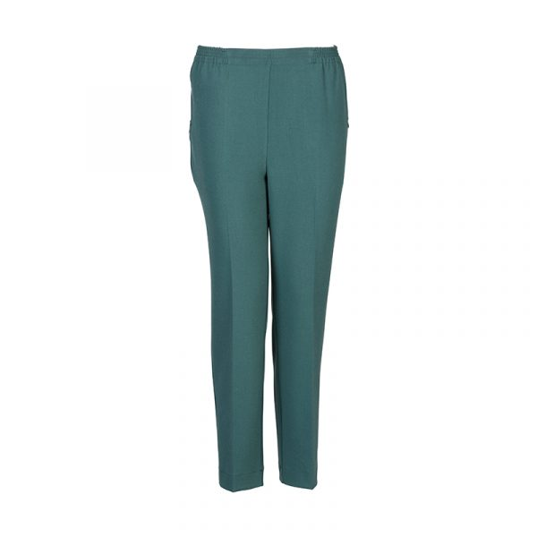 Petrol dames pantalon