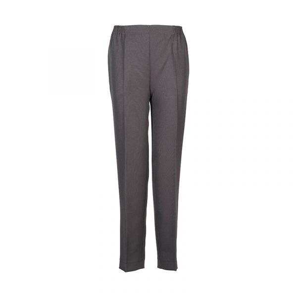 Pantalon met elastische band