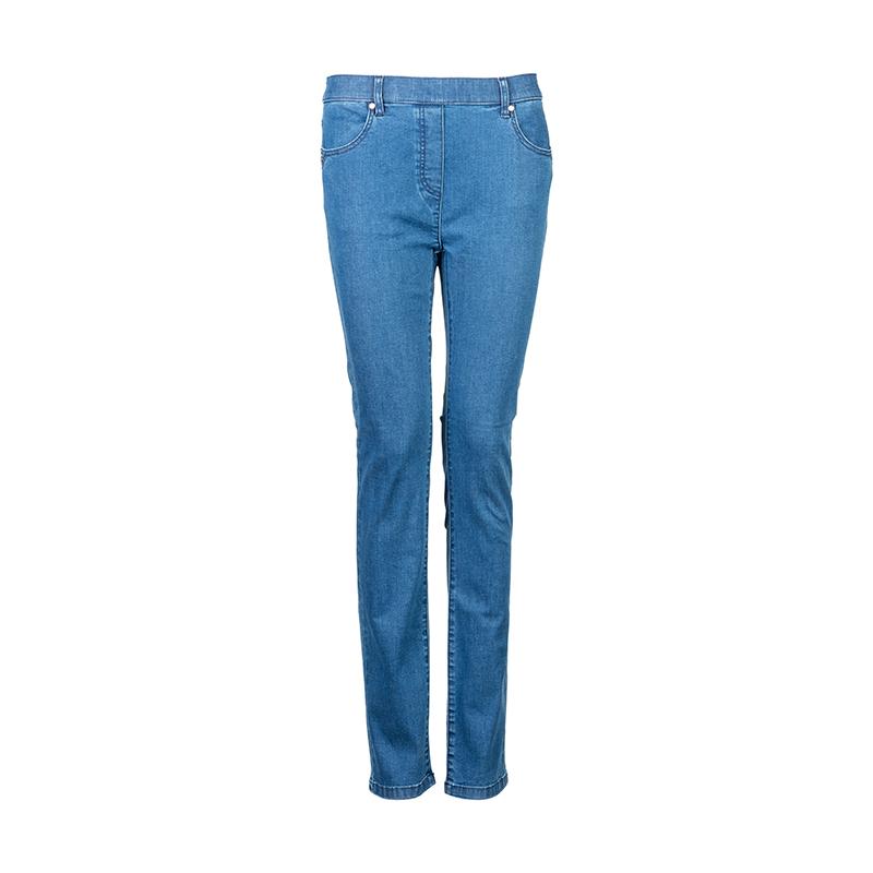 Senioren dames jeans